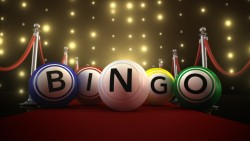 Eyes Down, It's Bingo Time At Our Lady's Hall