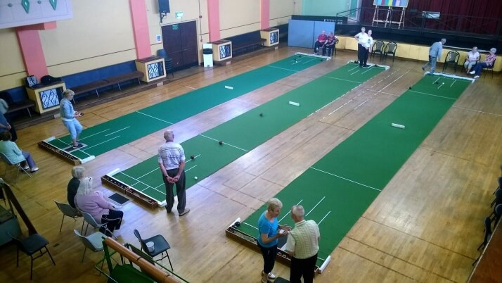 Active Retirement At Our Lady's Hall