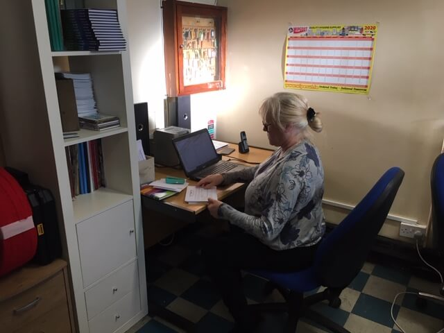 Drimnagh Residents Association  Administrator